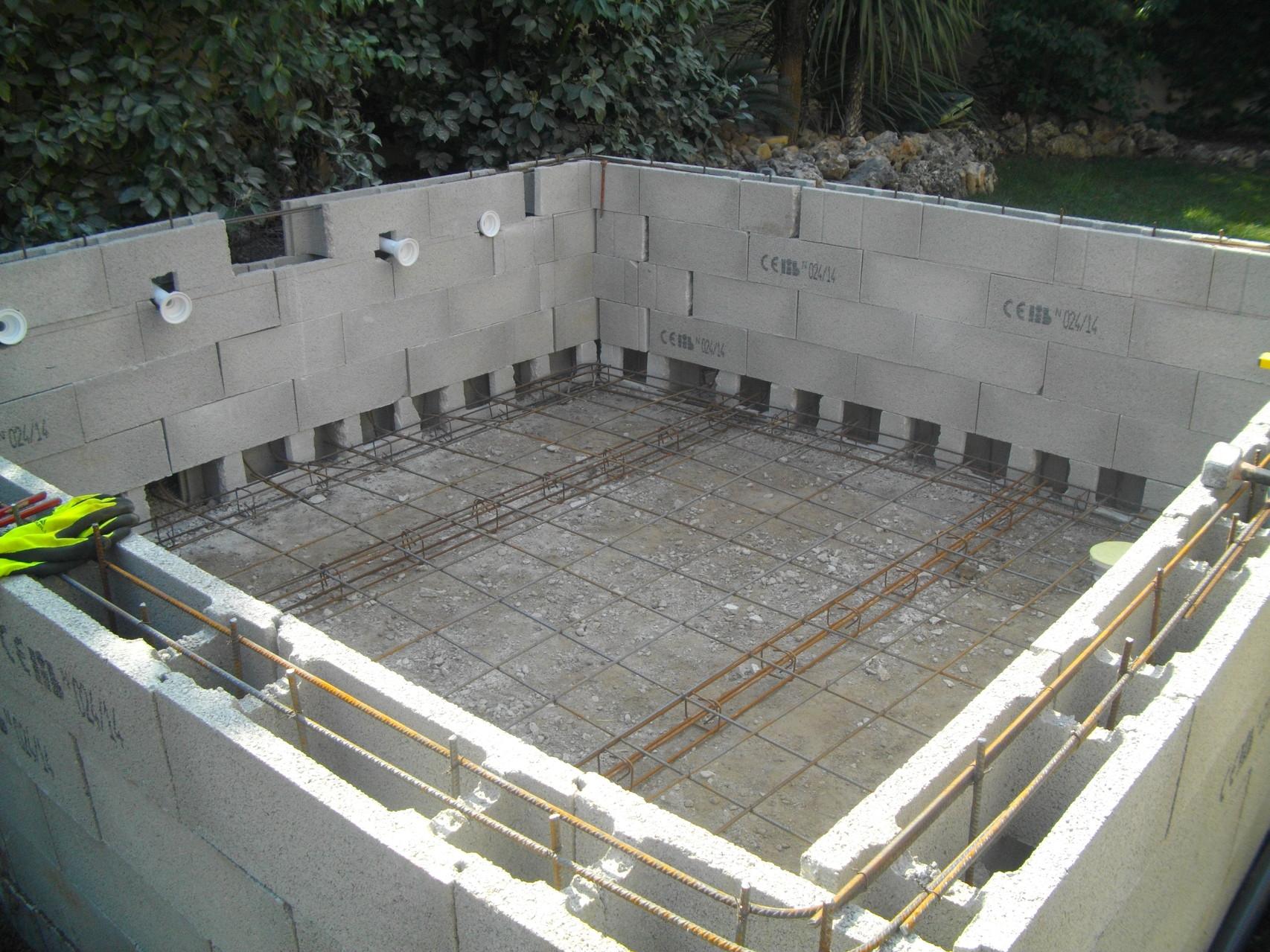 constructeur de piscines et spas 0660978914 piscine kachou. Black Bedroom Furniture Sets. Home Design Ideas