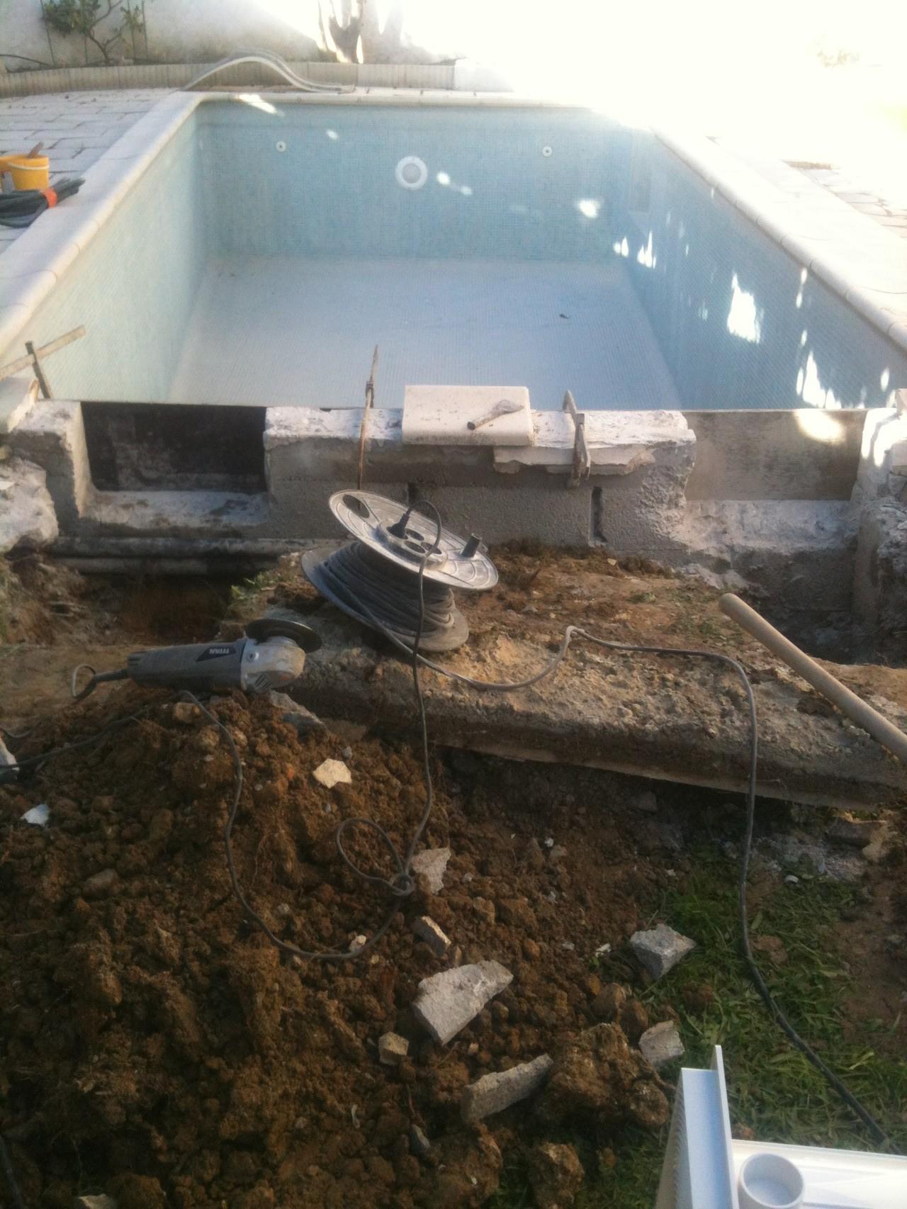 reparation de piscine