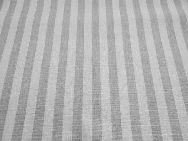 Streifen grau weiß