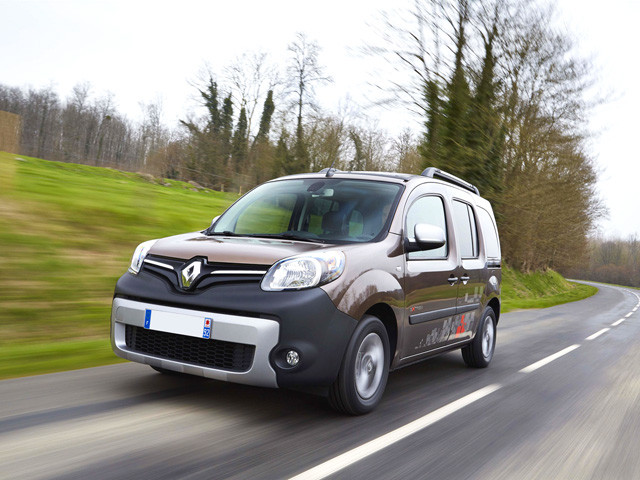 Renault Kangoo 1.5 dCi 90CV S&S E6 Limited, CANONE 342 EURO