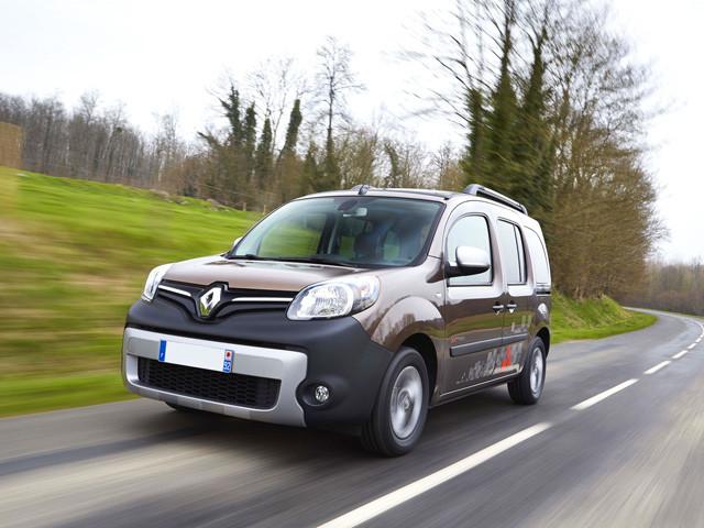 Renault Kangoo 1.5 dCi 90CV S&S E6 Limited, CANONE 342 EURO