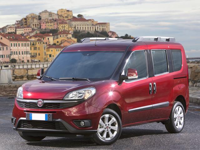 FIAT Doblò 1.6 Mjt 16v 95cv EASY, CANONE 371 EURO