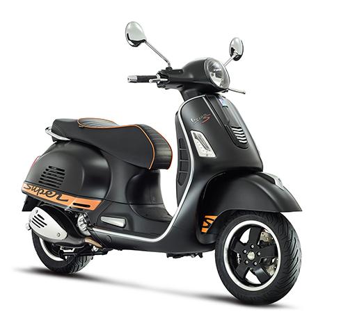 PIAGGIO VESPA GTS 300 TOURING ABS EURO 4