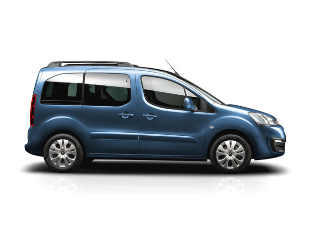 Citroën Berlingo BlueHDi 100 Feel, CANONE 387 EURO