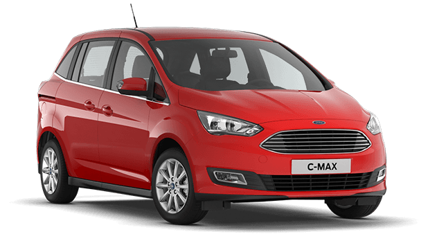 FORD C-MAX 1.5 Tdci 95cv S&s Business ... meno 49