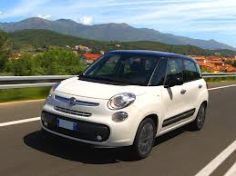 FIAT 500L 1.3 Multijet Business 95cv S/s ... meno 98