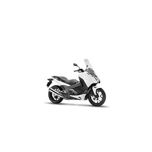 Honda Integra 750 ABS DCT Sport