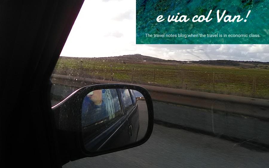 APPUNTI DI VIAGGIO - http://eviacolvan.blogspot.com/