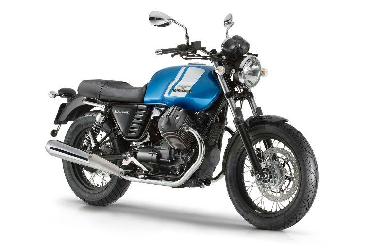 GUZZI V7 IIII SPECIAL ABS Motociclo 2-door