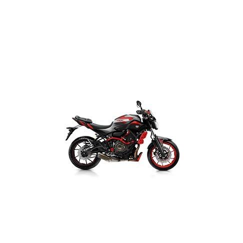 Yamaha MT 07 ABS Moto Cage