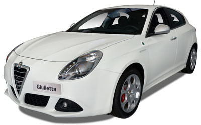 ALFA ROMEO GIULIETTA 1.4 Turbo Gpl 120cv Distinctive, 320 Euro, Anticipo 2.500 Euro, Km/anno 20.000 Km totali 76.667 Durata 46 mesi