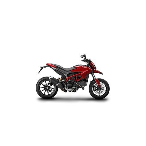 Ducati Hypermotard 939 Red