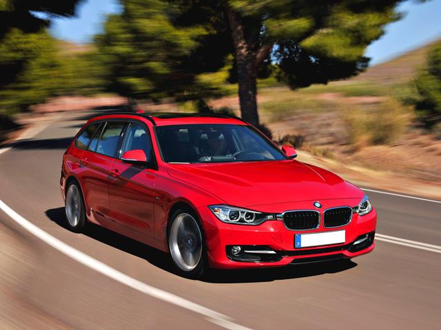 #BMW #318d #Msport #Touring