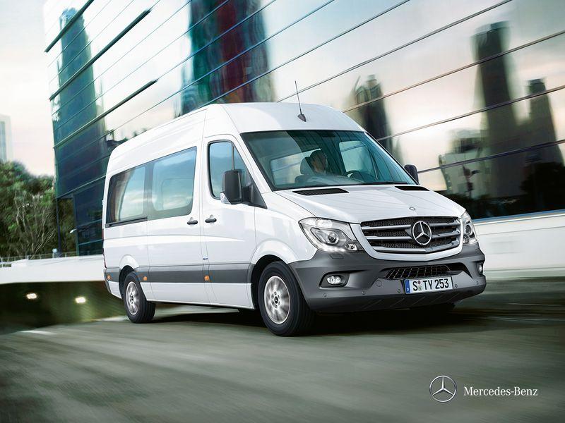 #bus #pulman #mercedes #sprinter #promo #occasione