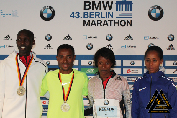 BMW-BERLIN-MARATHON 2016