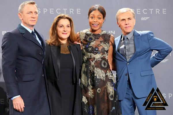 PREMIERE 007 - SPECTRE