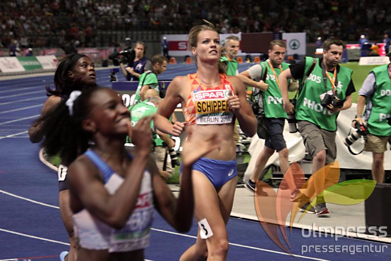 BERLIN2018 - Leichtathletik-EM