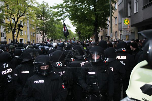 1. Mai 2017 - Berlin