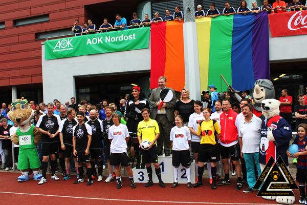 RESPECT GAMES BERLIN 2016