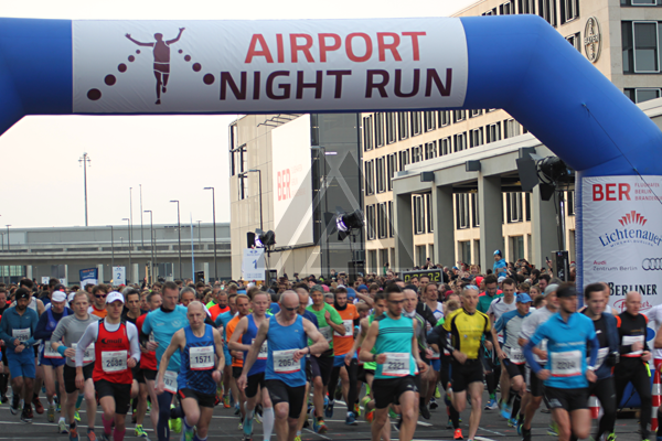 AIRPORT NIGHT RUN 2016