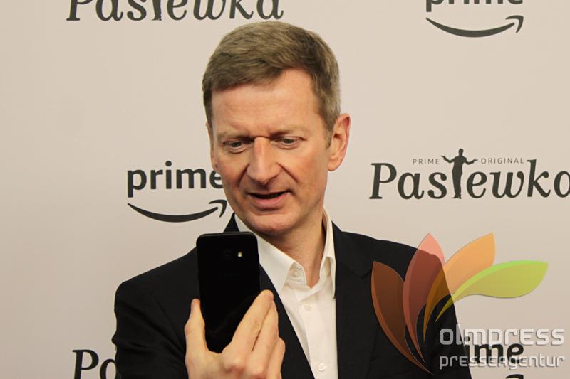 """""""PASTEWKA"""" - PREMIERE"""