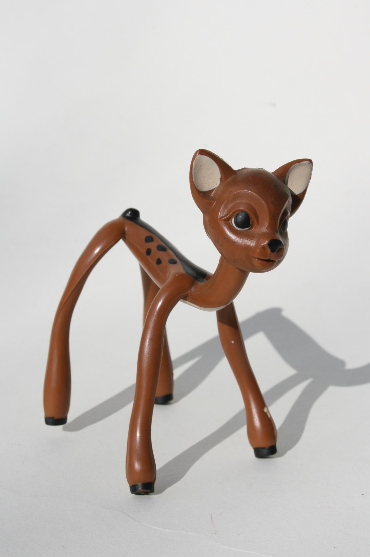 Bambi, Biegefigur, 1955.