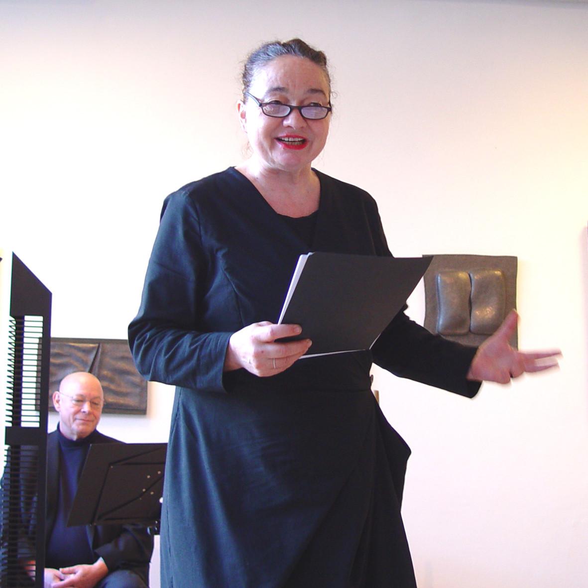 Barbara Stoll (#1257)