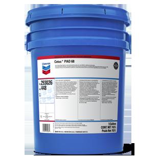 Aceite sintetico para compresores de aire