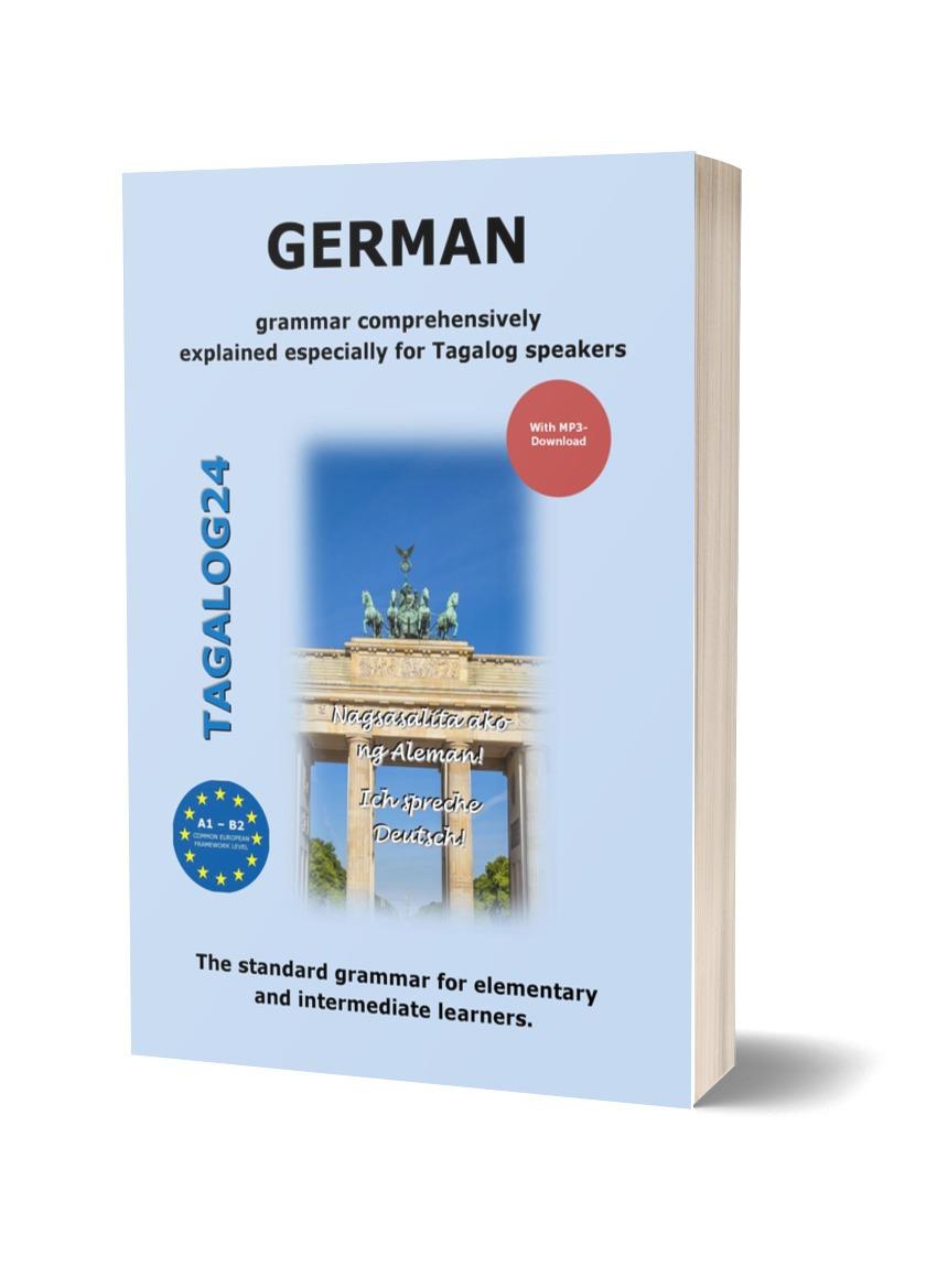 tagalog deutsch