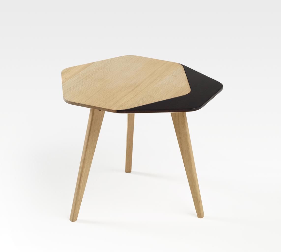 petite table basse f 70. Black Bedroom Furniture Sets. Home Design Ideas
