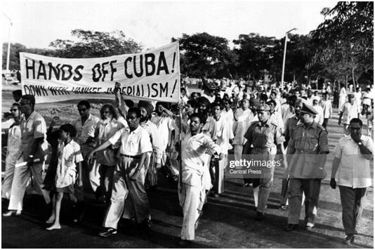 Ινδία, 21 Απριλίου 1961