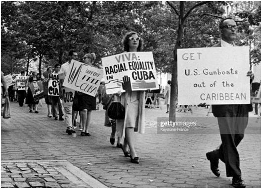 ΗΠΑ, 20 Απριλίου 1961