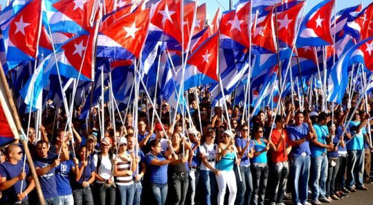 ΑΡΘΡΟ του Νίκου Καρανδρέα, Προέδρου του Ελληνοκουβανικού Συνδέσμου Φιλίας και Αλληλεγγύης