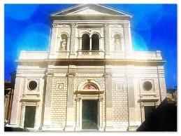 Duomo di Tarquinia