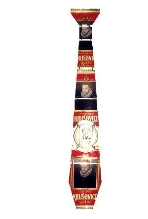 Krusovice (tschechisches Bier)