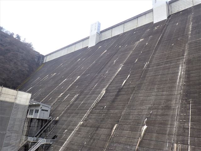 大河内ダム
