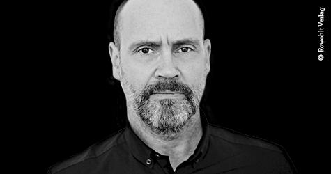 Simon Beckett – Hamburger Krimifestival 2019