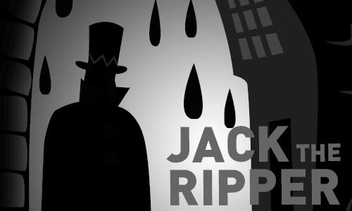 Jack the Ripper - Lauscherlounge Hamburger Krimifestival 2019