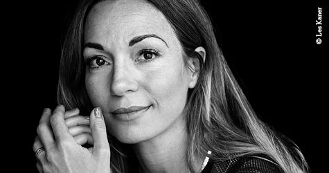 Katrine Engberg Hamburger Krimifestival 2019
