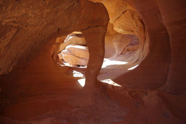 Windstone Arch