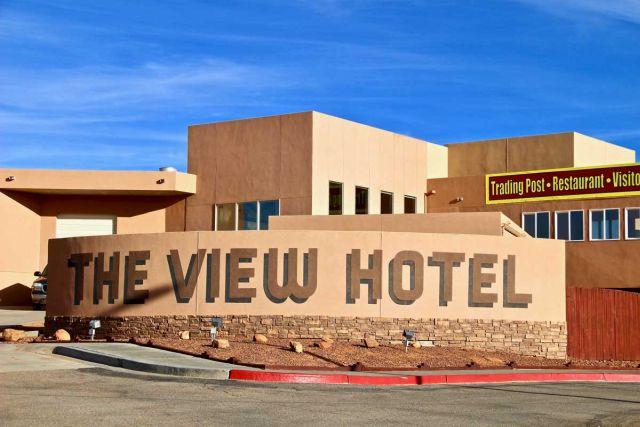 The View, 337,76 $ für zwei Nächte - jeden einzelnen Dollar wert!