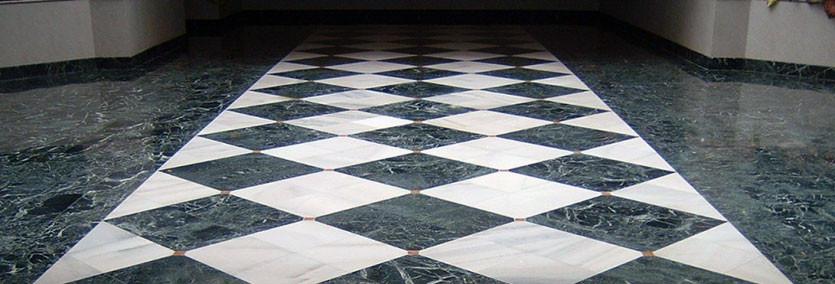 pulido de marmol
