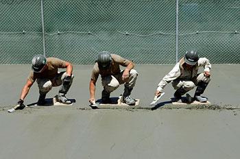 pavimentos de hormigon pulido madrid