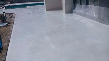 pavimentos de hormigon pulido