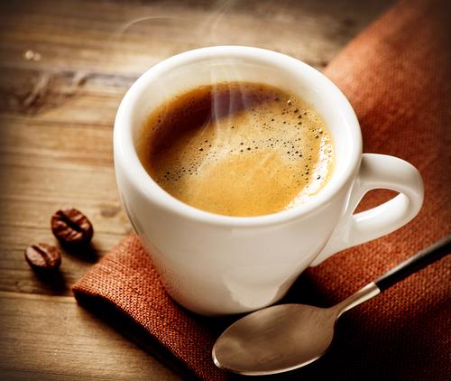 Arabischer Kaffezauber