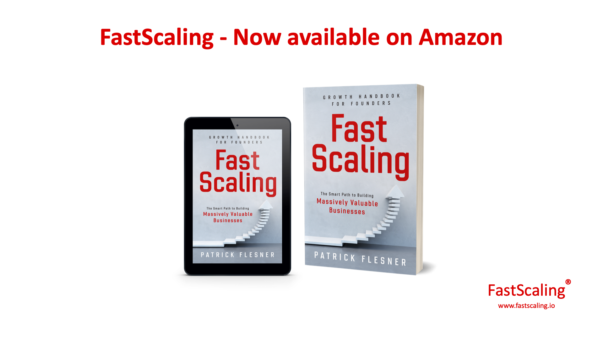 FastScaling - Published