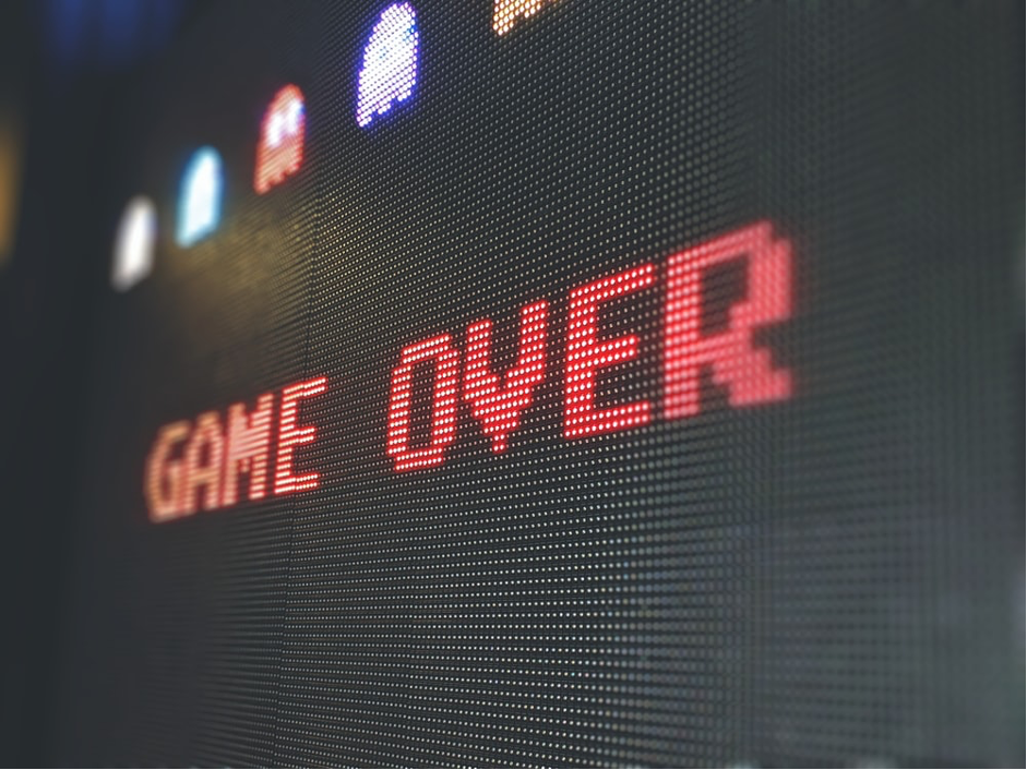 Game Over - Unless You Find Product/Channel Fit