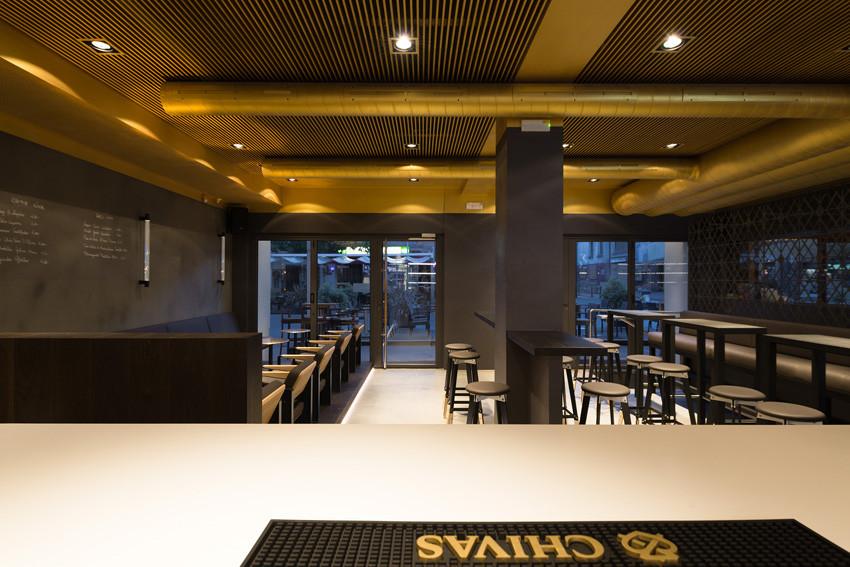 Rossini Cocktailbar Meran Cafè Bar Club Merano Südtirol Alto Adige