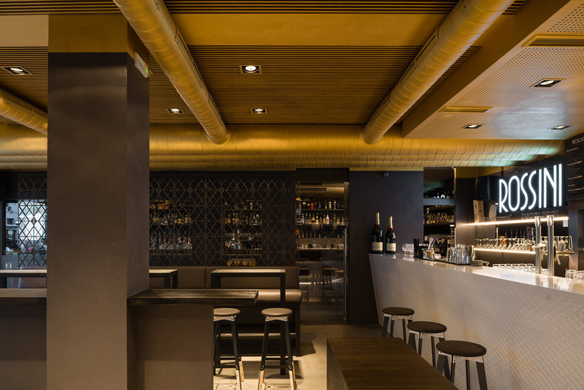 Rossini Cocktailbar Meran C