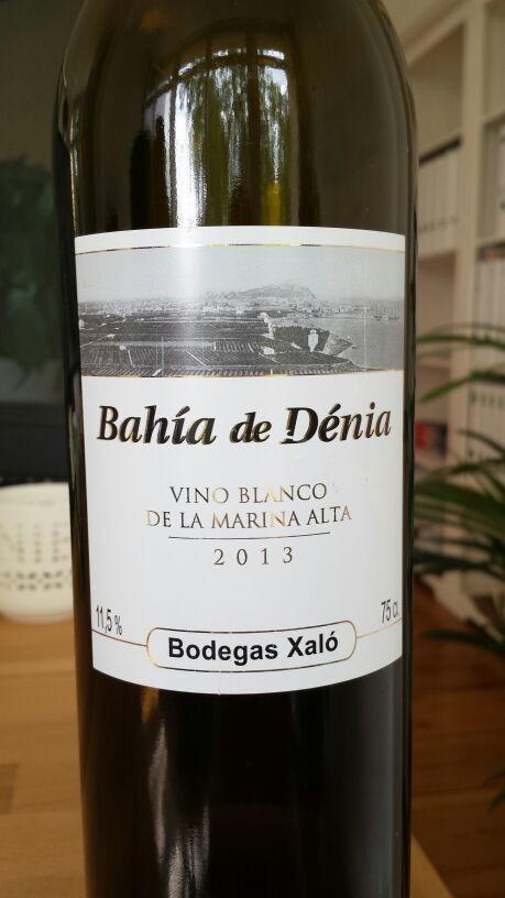 Denia Wein
